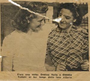 107 ritsglio giornale Ondina e Testoni ricordano
