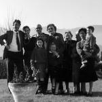 Ondina figli nipotio consuoceri e parenti BN