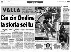 20060519 Valla compleanno 90_CorrieredelloSport