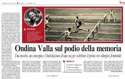 20071011 Ondina celebrata_Corriere Bologna